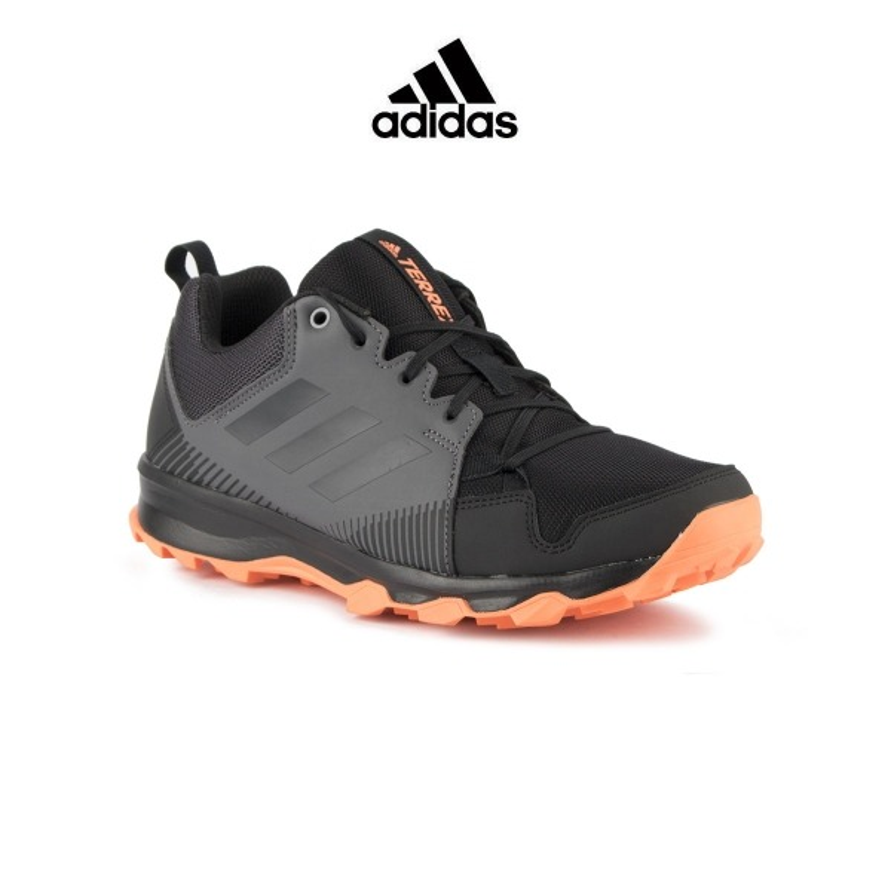 pretty nice 0ee0c 54c46 Adidas Terrex TraceRocker Gris Naranja Hombre