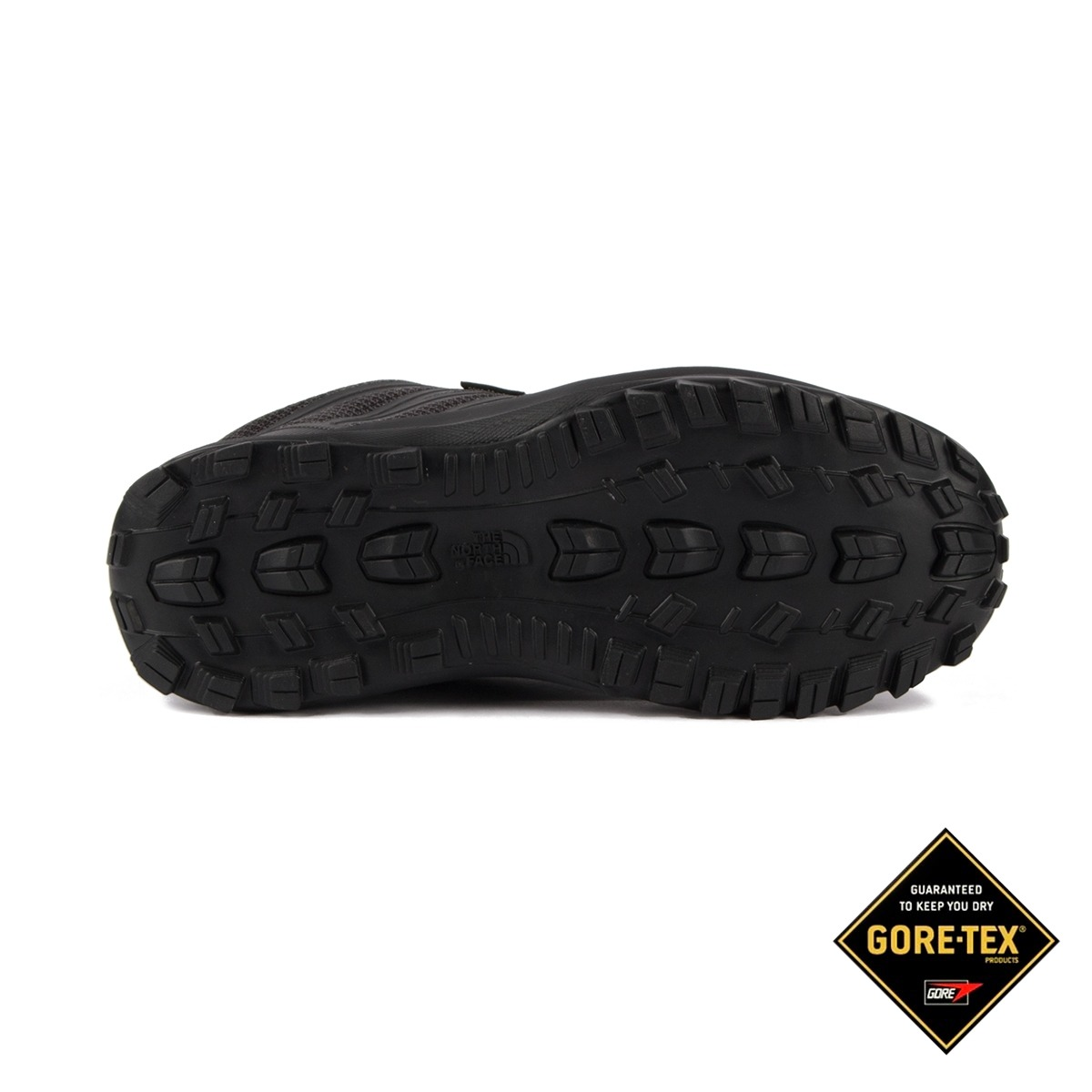 The North Face Litewave Fastpack GTX Black Negro Gore-tex Hombre