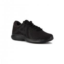 Nike Revolution 4 EU Black Black Negro Negro Mujer