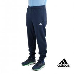 Adidas pantalón ESS T FT Marino Hombre