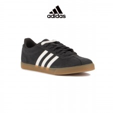ADIDAS Courset Carbon Gris Mujer