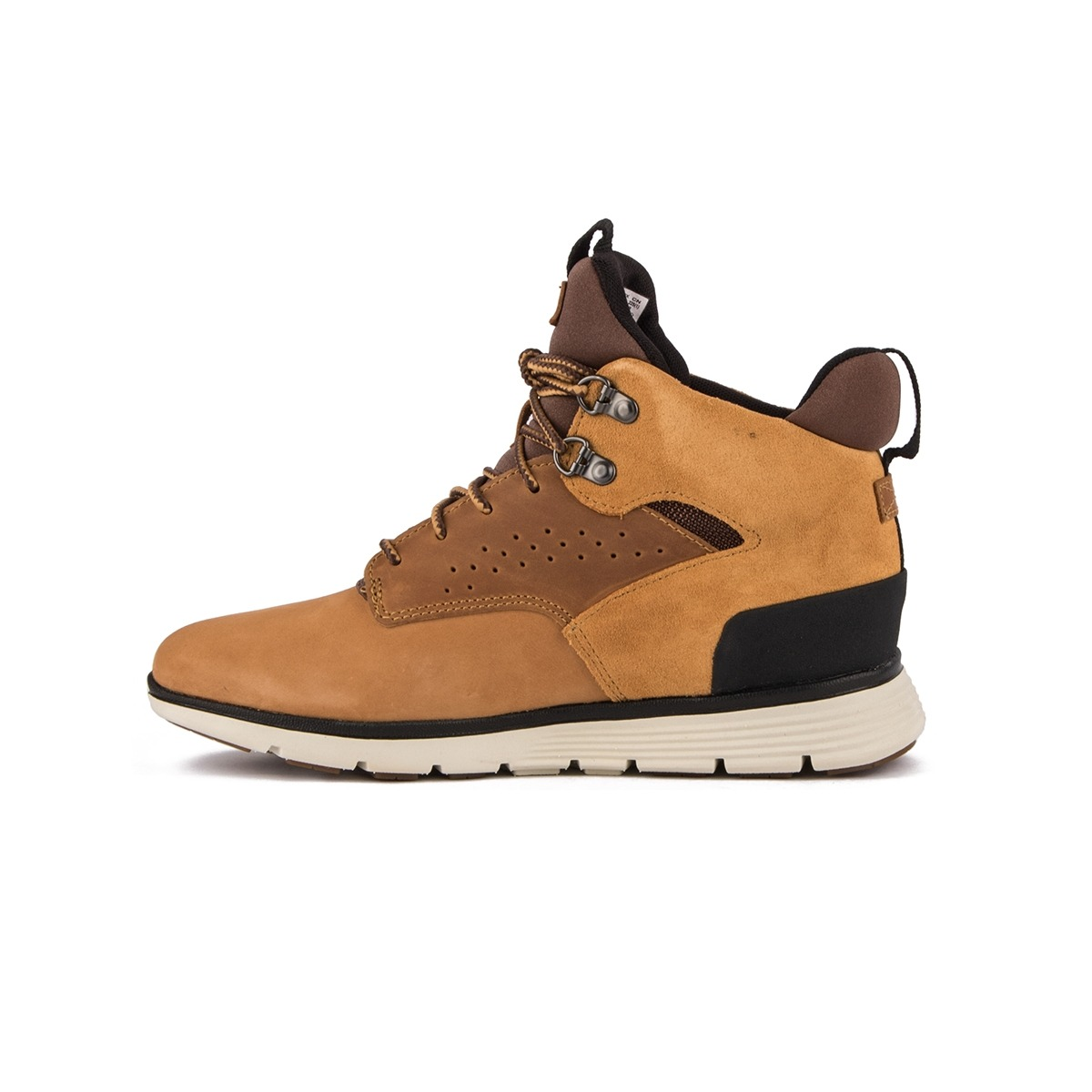 Timberland Bota Killington Hiker Chukka Wheat Amarillo Niño