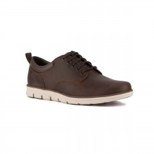 Timberland Zapato Bradstreet 5 Eye OX Potting Soil Marrón Hombre