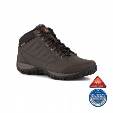 Columbia Bota Ruckel Ridge WP Omni-Heat Marrón Hombre