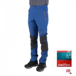 +8000 Pantalón Tirich 18I Indigo Azul Hombre
