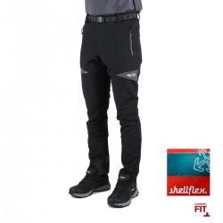 +8000 Pantalón Nordmore 18I Negro Hombre