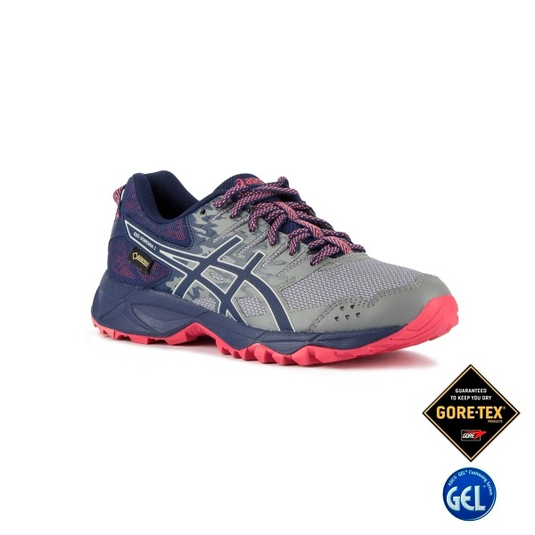 asics nombre mujer