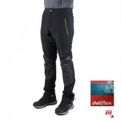 +8000 Pantalón Tirich 18I Negro Hombre