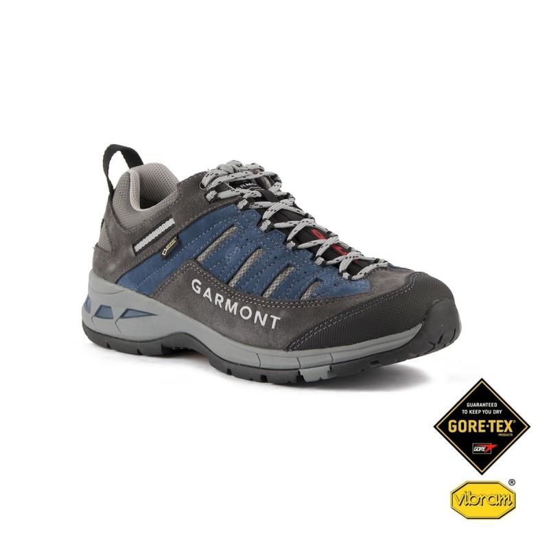 Garmont Zapatilla Trail Beast GTX Azul Hombre