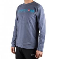 +8000 Camiseta Ampato 18I Azul Marino Vigore Hombre