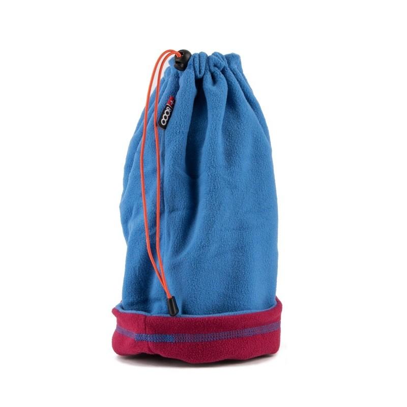 +8000 Braga cuello 8BF1801 Reversible Azul Acero Grante
