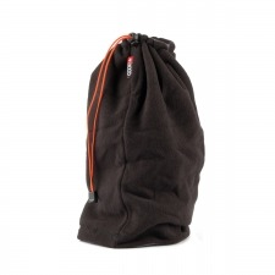 +8000 Braga cuello 8BF1801 Reversible Negro Gris