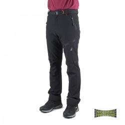 Joluvi Pantalón Aosta Negro 18I Hombre