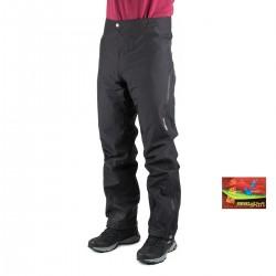 +8000 Pantalón Escudier Impermeable 18I Negro Hombre