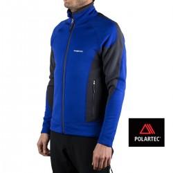 Trangoworld Pullover Artoles Azul Hombre