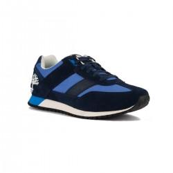 Timberland Zapatilla Lufkin Jogger Azul Hombre