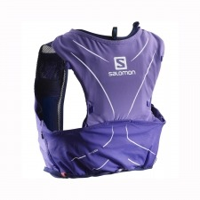 Salomon Mochila Adv Skin 5 Set Purple Opulence