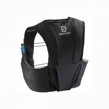 Salomon Mochila SLAB Sense Ultra 5 SET Black