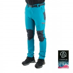 Ternua Pantalón Zentu Azul Hombre