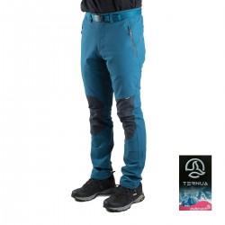 Ternua Pantalón Corno C Azul oscuro Hombre