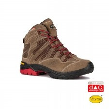 Altus Bota Waterproof Acadia Brown Marrón Unisex