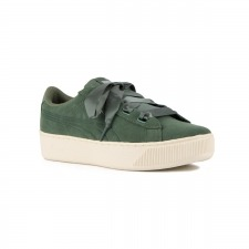 Puma Vikky Platform Ribbon S laurel Wreath Mujer