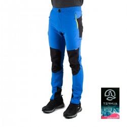 Ternua Pantalón Arria B Azul Hombre
