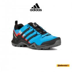 Adidas Zapatilla Terrex Swift R2 Azul Rojo Hombre