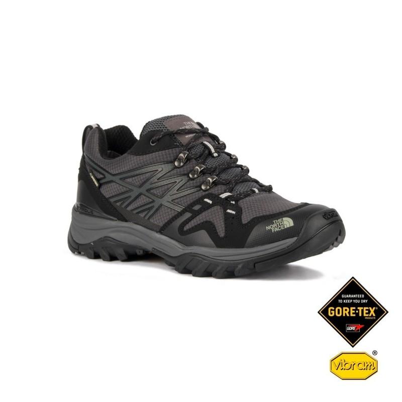 The North Face Zapatilla Hedgehog Fastpack GTX Black Negro Hombre b667639edc3a