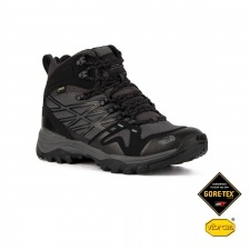 The North Face Bota Hedgehog Fastpack GTX Black Negro Hombre