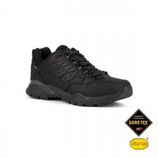 The North Face Zapatilla Hedgehog Hike II GTX Black Negro Goretex Hombre