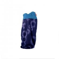 +8000 Braga cuello 8BF1737 Combinado Azul