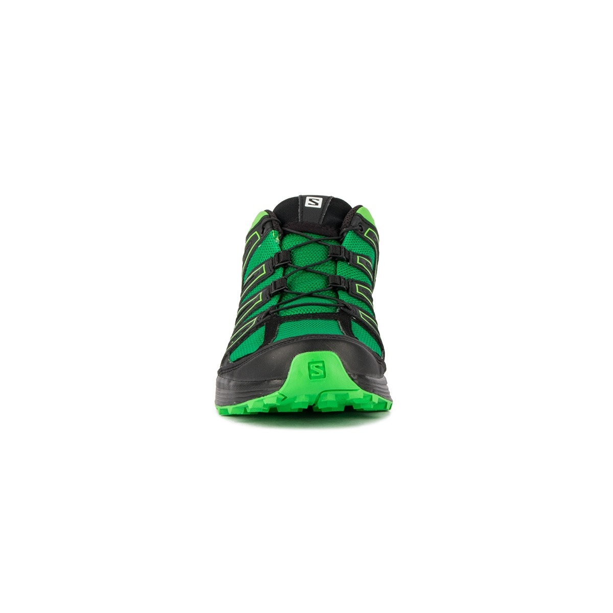 Salomon Zapatilla XT Maido Jolly Green Black Negro Verde Hombre
