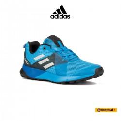 Adidas Terrex Two Azul Hombre