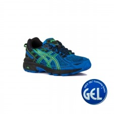 Asics Gel Venture 6 GS Directoire Blue New Leaf Niño
