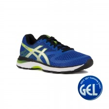 Asics Gel Pulse 10 Imperial Silver Azul Hombre