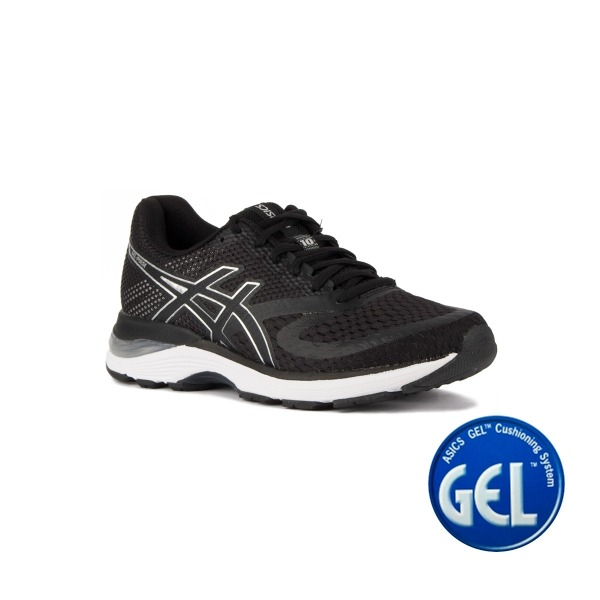 sneakers asics mujer