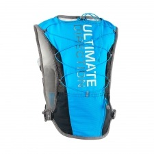 Ultimate Direction Mochila Scott Jurek Ultra Vest 3.0 Graphite