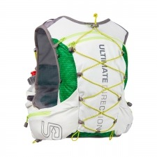 Ultimate Direction Mochila FKT Vest White