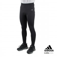 Adidas mallas largas Response Long Tights Negro Hombre