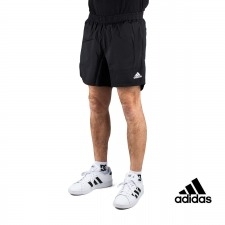 Adidas Pantalón corto OWN THE RUN SHORT Negro Hombre
