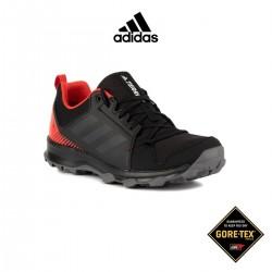 Adidas Terrex TraceRocker GTX Goretex Rojo Negro Hombre