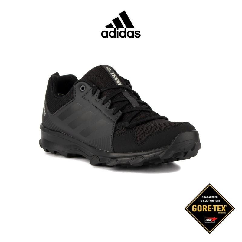 Zapatillas Adidas Terrex Tracerocker Negro y Rosa