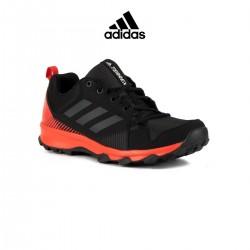 Adidas Terrex TraceRocker Rojo Negro Hombre