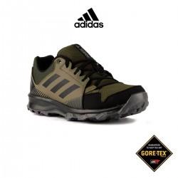 Adidas Terrex TraceRocker GTX Goretex Kaki Negro Hombre