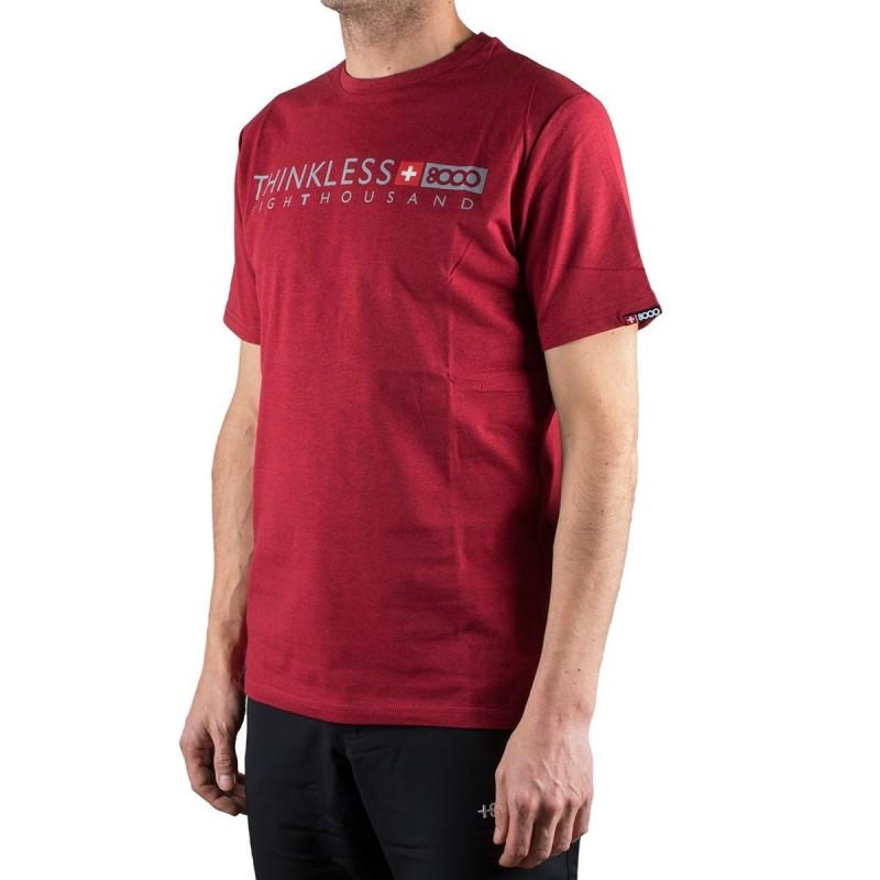 +8000 Camiseta Kubor 19V Ketchup Vigore Hombre