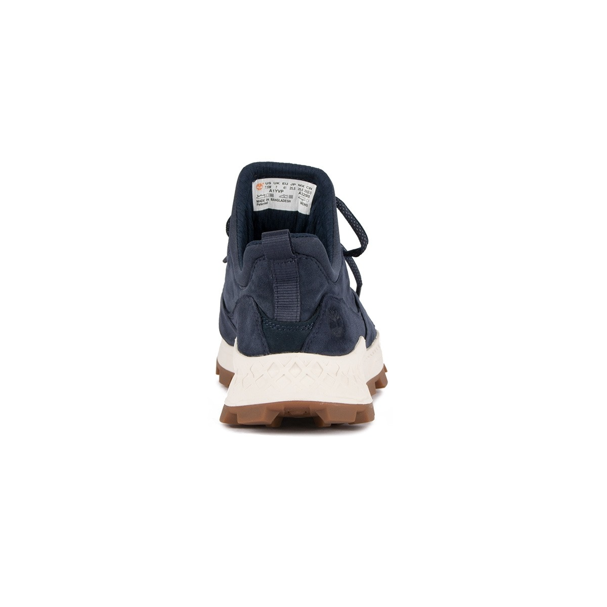 Timberland Bota Brooklyn Oxford Navy Suede Marino Hombre