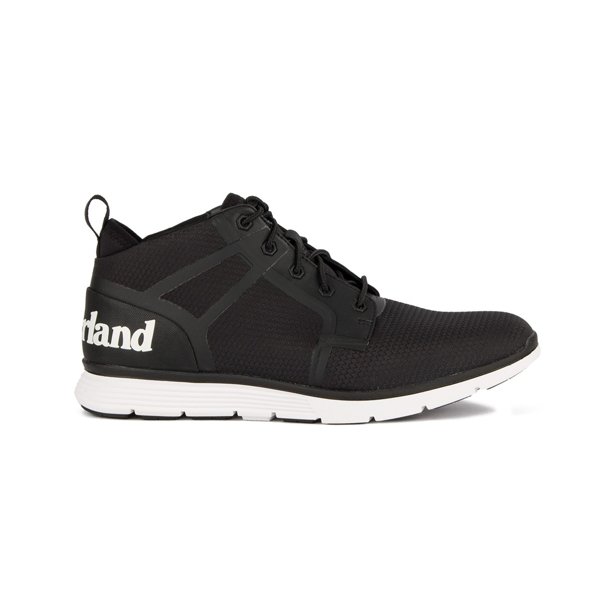Timberland Bota Killington Oxford Black Mesh Negro Hombre