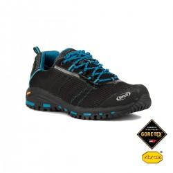 Bestard Zapatillas Glove GTX Negro Azul Unisex