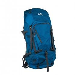 Millet Mochila Khumbu 55+10SMU Azul